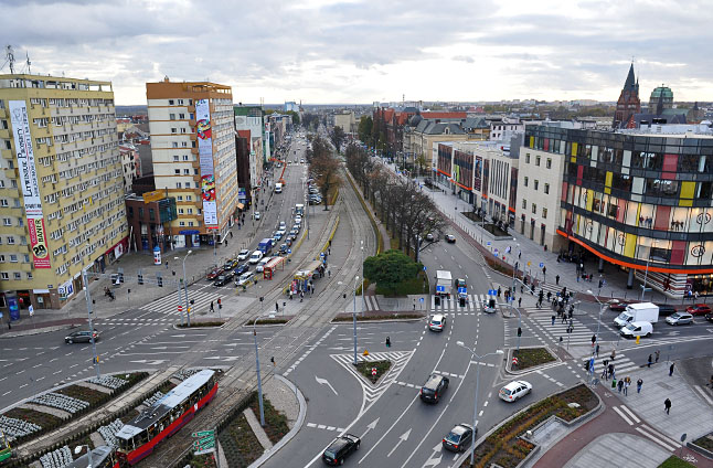 Kolejny duży problem dla kierowców w Szczecinie
