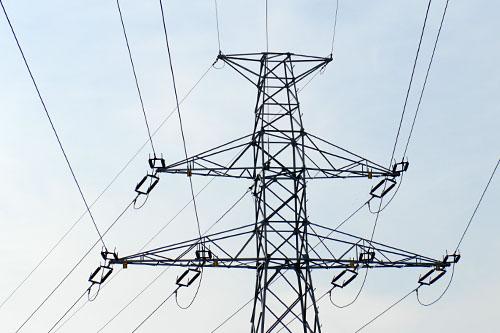 Mieszkańcy regionu bez prądu