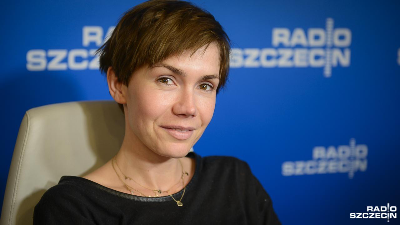 Podporucznik ABW Olga Bołądź przesłuchana u Moniki Pyrek