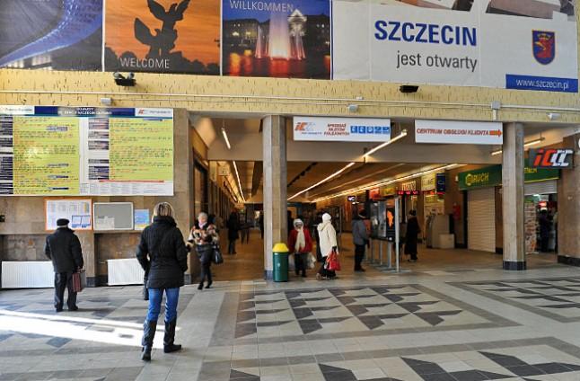 Podziemna atrakcja Szczecina wyłączona z użytku