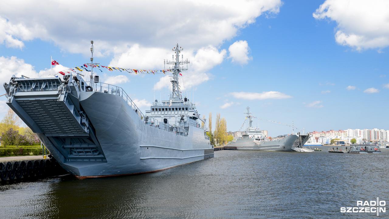 Pół wieku świnoujskiej 8 Flotylli Obrony Wybrzeża [ZDJĘCIA]