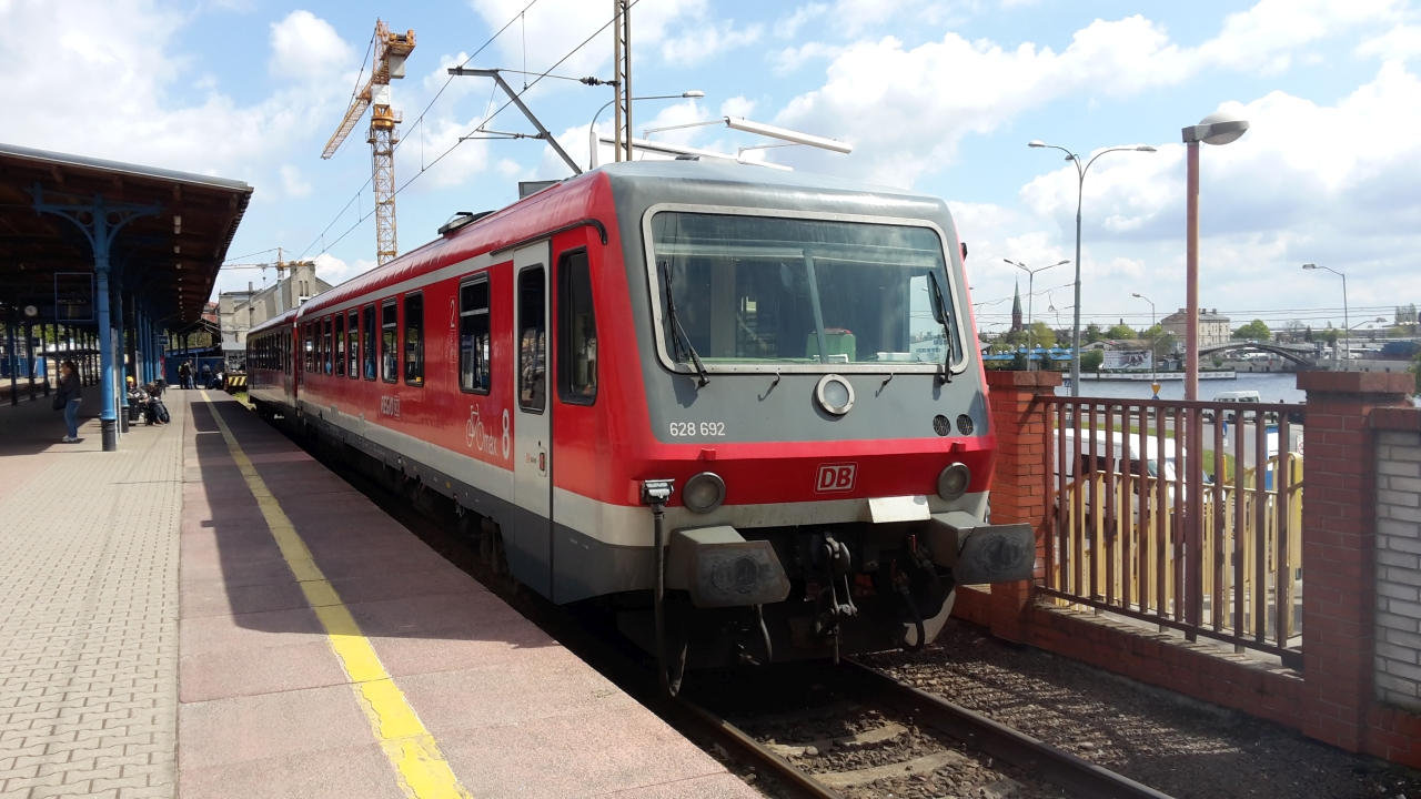 Paraliż kolejowy w Niemczech dotknie naszego regionu