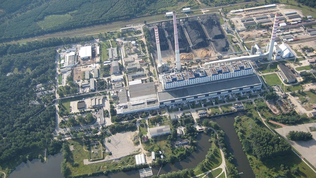 PGE: Elektrownia Dolna Odra pod Gryfinem ma bezpieczną przyszłość