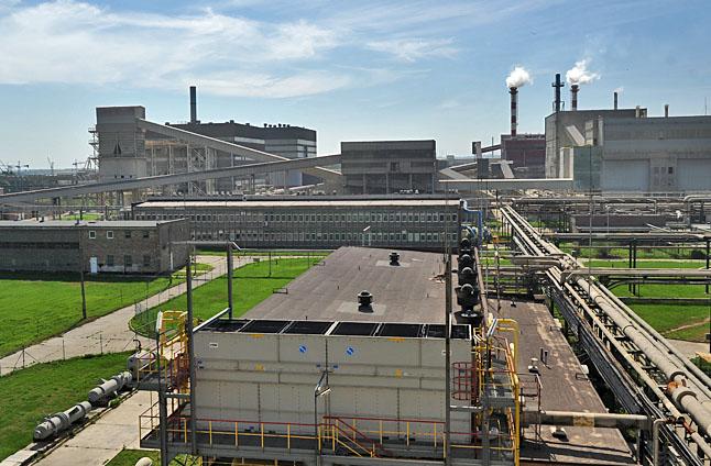 Wielka inwestycja w Policach: 700 mln dolarów, 1500 miejsc pracy
