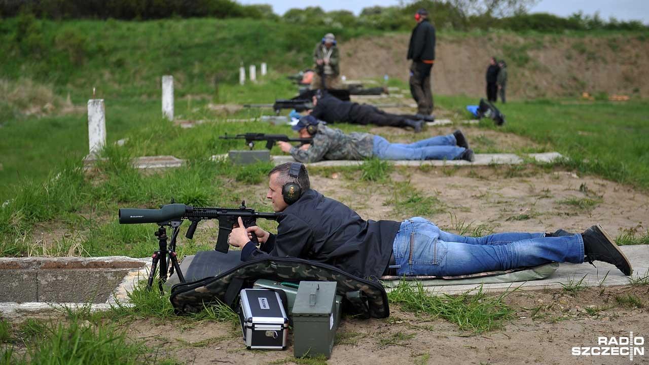 Strzelcy upamiętnili rocznicę zdobycia Monte Cassino
