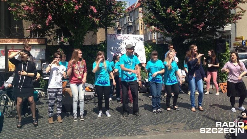 Marsz Światła przejdzie przez Szczecin