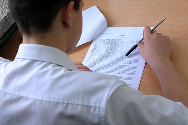 Uczniowie lepsi w języku obcym niż w polskim