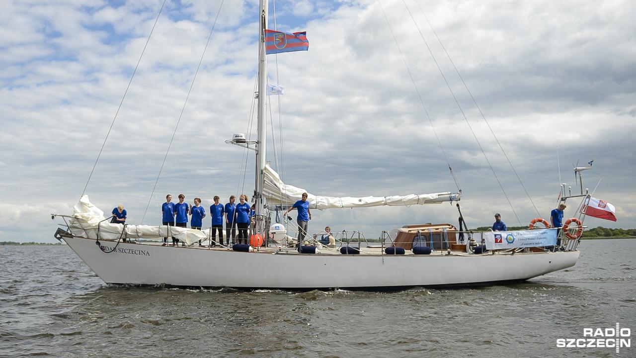Szczecińscy żeglarze gotowi do Regat Bałtyckich