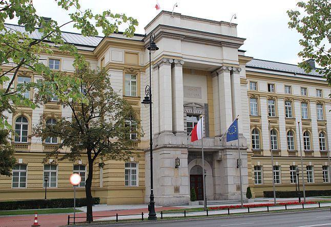Czerwiński nowym ministrem skarbu. Komentarze polityków