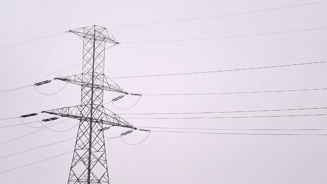 Wielka awaria prądu w Śródmieściu