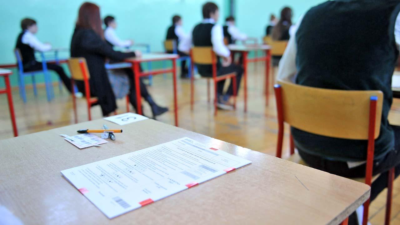 Eksperci: Egzaminy nie oddają poziomu edukacji w szkołach