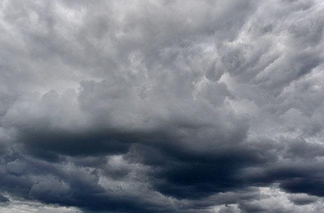 Ostrzeżenie: nadchodzą intensywne opady