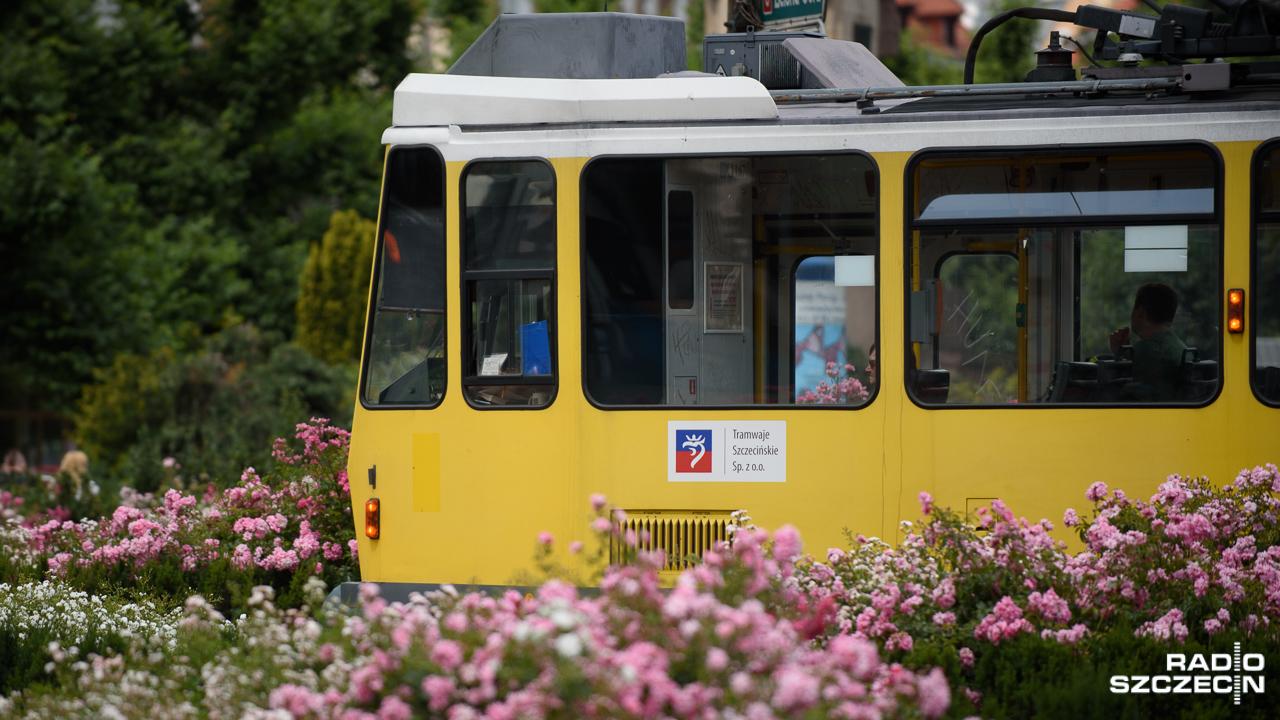 Awaria i opóźnienia tramwajów