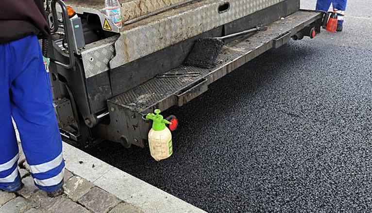 Drogowcy remontują ulice w Szczecinie. Mogą być utrudnienia