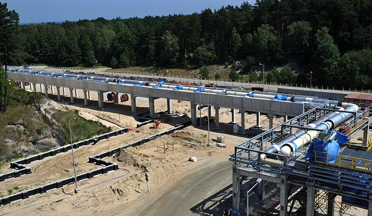 Nord Stream 2, strategiczne rozmowy w niemieckim Stralsundzie
