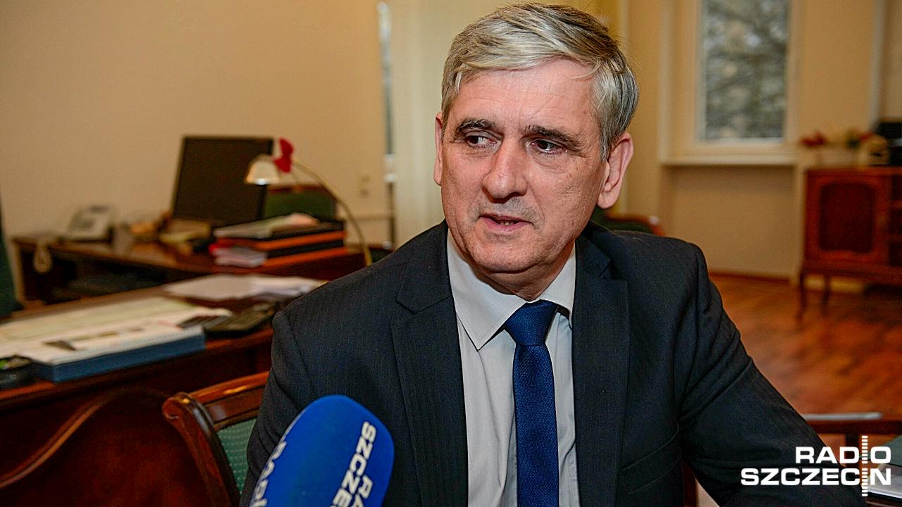Priorytety nowego dyrektora ANR. Polityka rozdzielania gruntów się zmieni [WIDEO]
