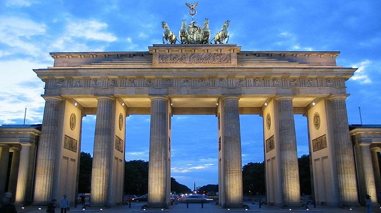 Gigantyczny Sylwester w Berlinie