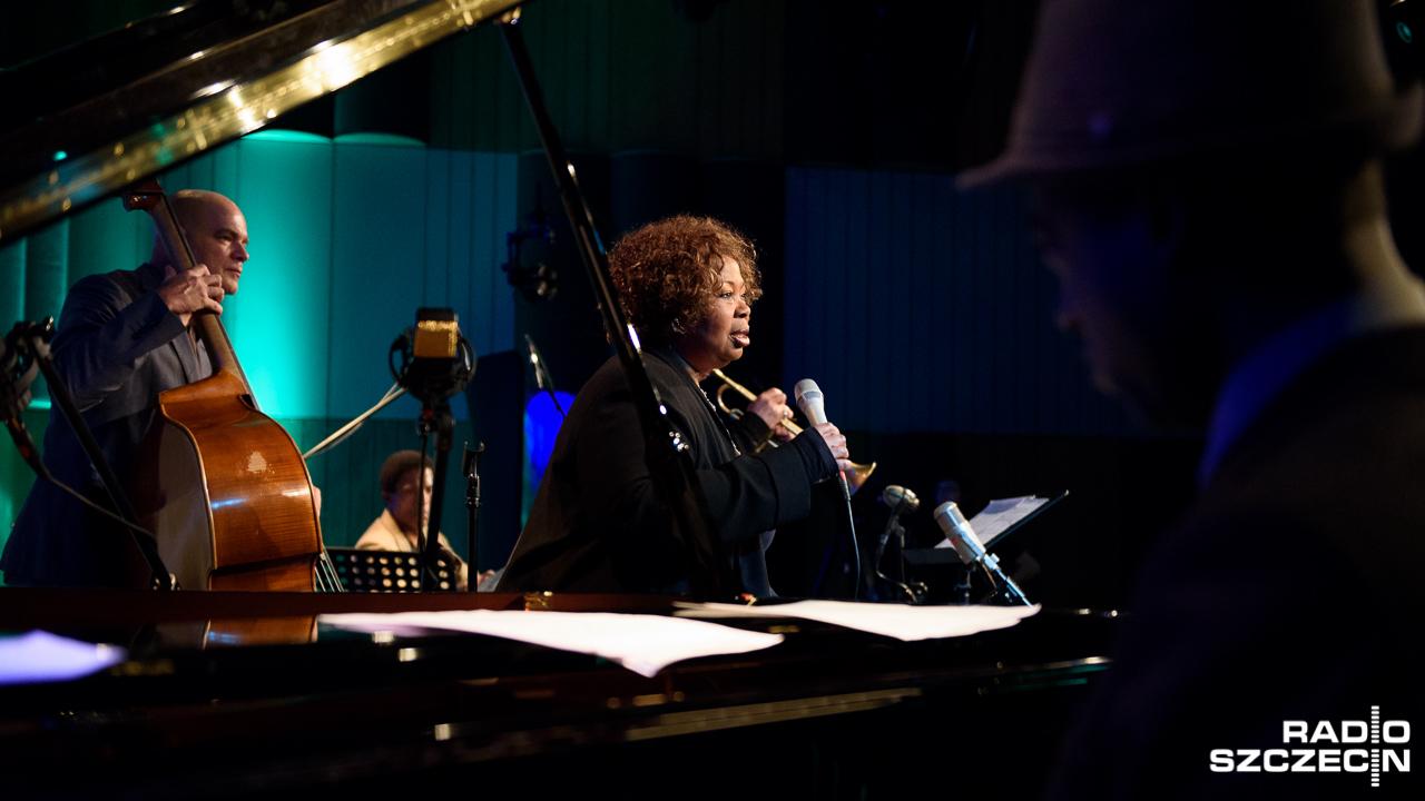 Szczecin Jazz Festiwal. Deborah Brown i Kevin Mahogany wystąpią w filharmonii