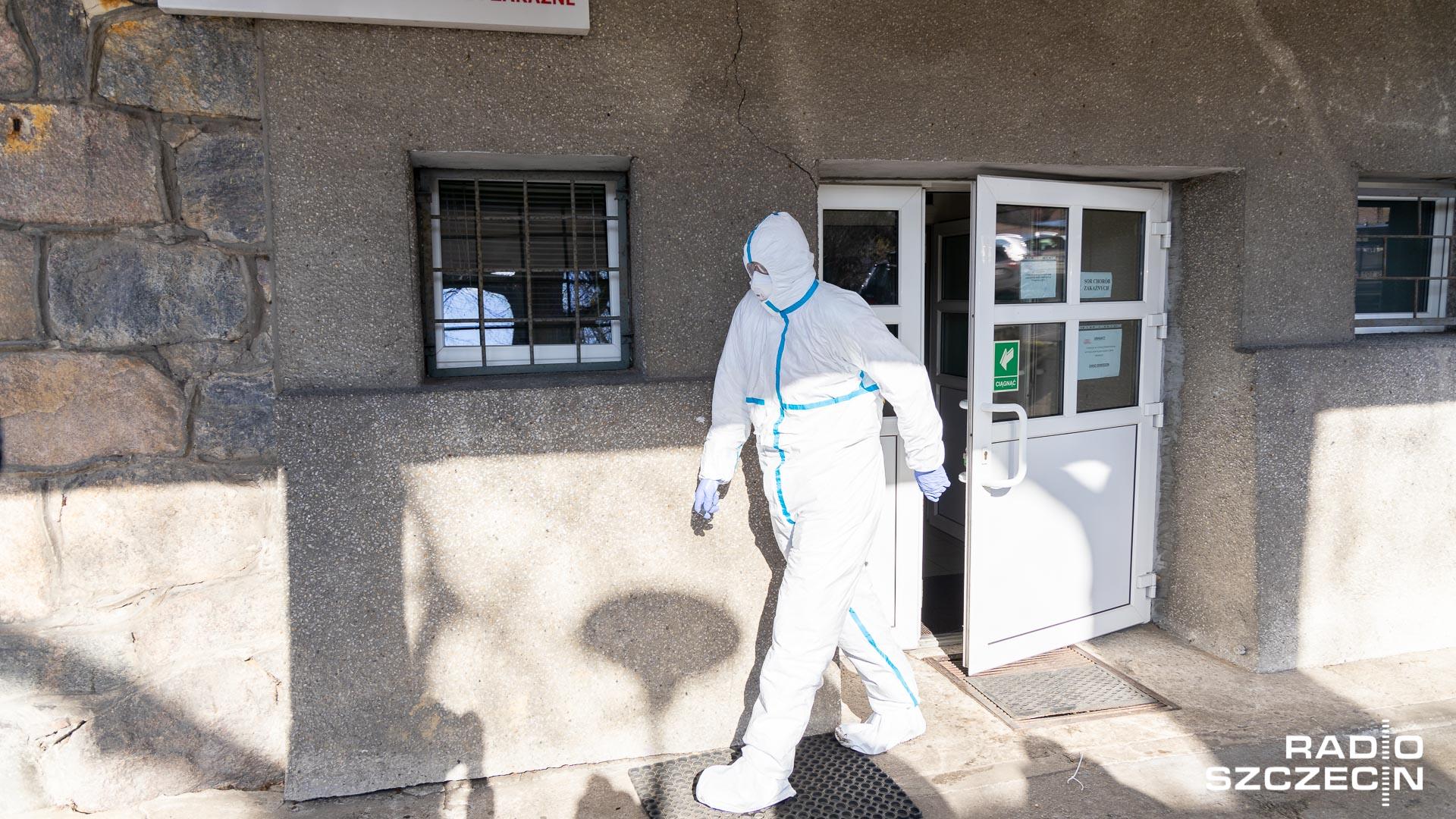 Są cztery kolejne osoby zarażone koronawirusem w naszym regionie.