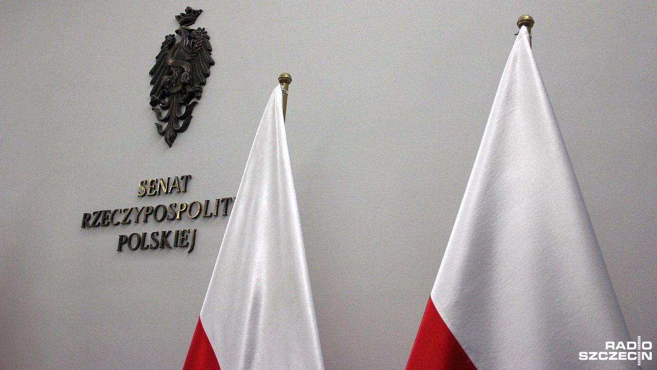 Marszałek Senatu Tomasz Grodzki, po konsultacji z Konwentem Seniorów, zdecydował się o przesunięciu na poniedziałek 30 marca zaplanowanego pierwotnie na wtorek posiedzenia izby wyższej parlamentu.